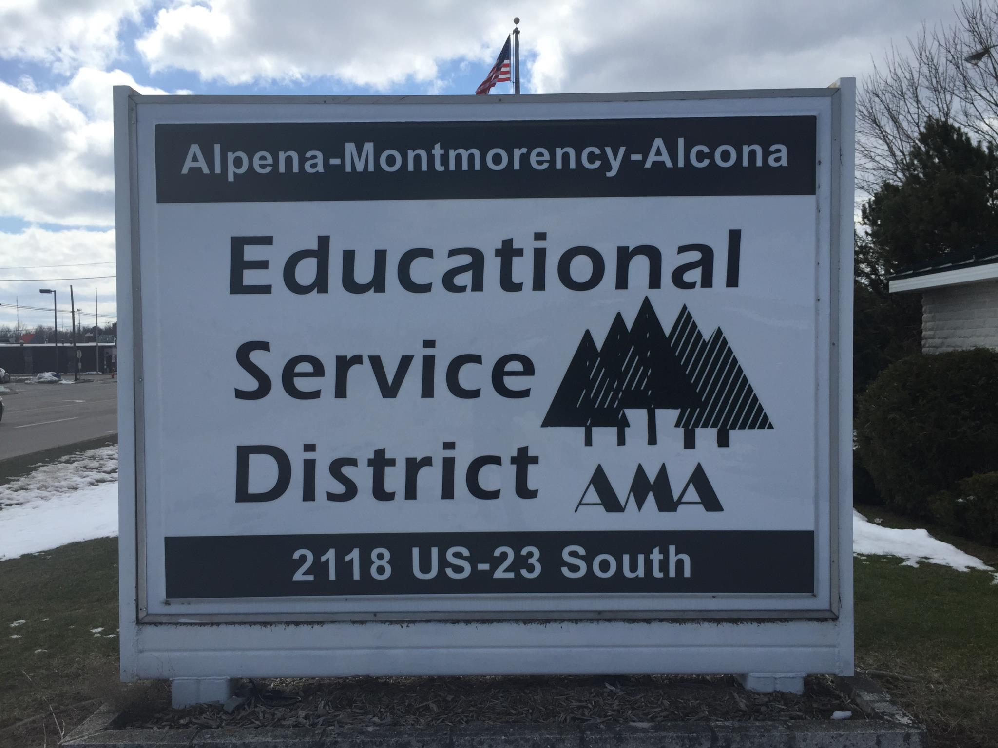 AMA Educational Service District